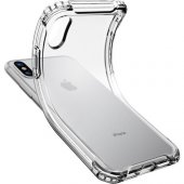Spigen Apple iPhone X Kılıf Rugged Crystal - 057CS22117-5