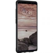 Spigen Samsung Galaxy Note 8 Kılıf Slim Armor Metal Slate - 587CS-2