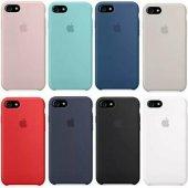 Apple İphone 7 8 7 Plus 8 Plus Silikon Kılıf