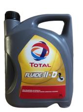 Total Fluide Iı D Şanzıman Ve Hidrolik Sistem...