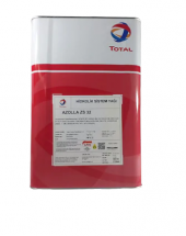 Total Azolla Zs 32 Hidrolik Sistem Yağ 15 Kg