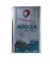 Total Azolla Zs 46 Hidrolik Sistem Yağı 15 Kg