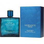 Versace Eros Edt 100 ml Erkek Parfüm-2