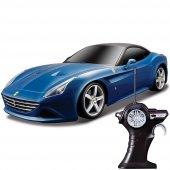 Maisto Tech Ferrari California T Uzaktan...