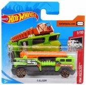 Hot Wheels Tekli Arabalar 5 Alarm Fyc83