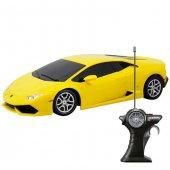 Maisto Lamborghini Huracan Lp 610 4 Sarı...
