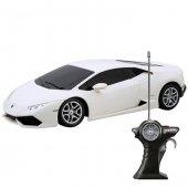 Maisto Lamborghini Huracan Lp 610 4 1 24 Beyaz...