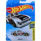 Hot Wheels Tekli Arabalar Mazda R X 7 Fyd25