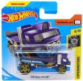 Hot Wheels Tekli Arabalar The Haulinator Fyd87