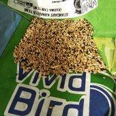 Vivid Bird Karışık Kanarya Yemi 1kg