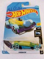 Hot Wheels Tekli Arabalar Carbonator Fyf32