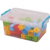 Öz-Ka Oyuncak Mini Bloklar 185 parça