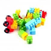 Öz-Ka Oyuncak Mini Bloklar 185 parça-2