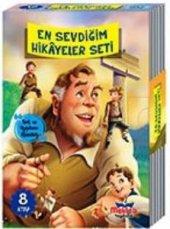 En Sevdiğim Hikayeler Seti 8 Kitap