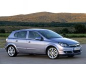 Opel Astra H Ön Fren Diski 2004-2009-3