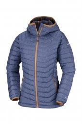 Columbia Powder Lite Hooded Ceket