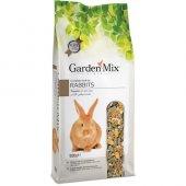 Gardenmix Platin Tavşan Yemi 1 Kg X 5 Adet
