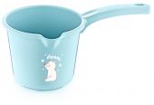 Babyjem Bebek Banyo Maşrapası Mat Mint