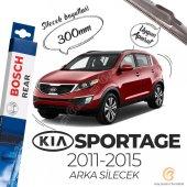 Kia Sportage Arka Silecek (2011-2015) Bosch Rear H312