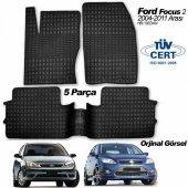Image Ford Focus Oto Paspas Seti Siyah