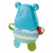 Fisher Price Hippo Arkadaşım Dişlik