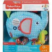 Fisher Price Eğlenceli Fil (Kapalı Paket)