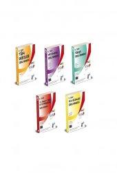 Kva Yayınları 8.sınıf 4lü Soru Bankası Set+tüm D. S.b.
