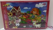 Keskin Color 100 Parça Yapboz (Puzzle) 23.5 X 33.5 Cm