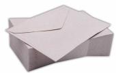 Elvan Mektup Zarfı 90 Gr İmitasyon Kraft 12,5x16 Mm 100 Lük