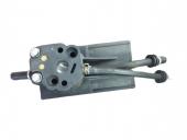Karbüratör Adaptörü Taral 4Mix Motorlu Tırpan