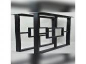 Pencere Model Metal Ayak