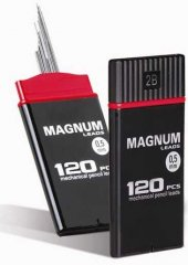 Magnum Uç 120 Li Tüp 0.5 Mm