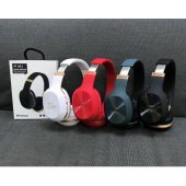 Stüdyo Mikforonlu Bluetooth Kulaklık Radyo Sd...