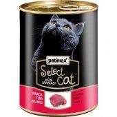 Patimax 24' Lü Parça Ton Balıklı Kedi...