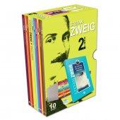 Stefan Zweig Seti 10 Kitap (Set 2) Maviçatı Yayınları