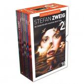 Stefan Zweig Seti 10 Kitap (Set 2) Aperatif Kitap Yayınları