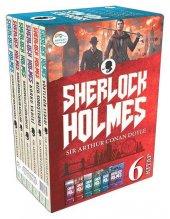 Sherlock Holmes Seti 6 Kitap (Kutulu) Maviçatı Yayınları