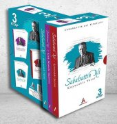 Sabahattin Ali 3lü Kitap Roman Seti Aperatif Kitap