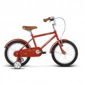 Le Grand Gilbert Çocuk Bisikleti Kırmızı