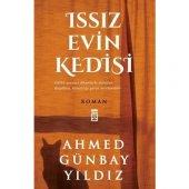 Issız Evin Kedisi - Ahmed Günbay Yıldız