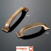 COSMOW ITALY Antik Çekmece Kapak Kulpu 1043