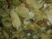Erzurum Yöresel Gıda Kabuklu Fasulye 1 Kg