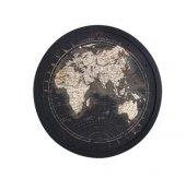 Lumienza Dk 1348 Işıklı Dünya Tablo