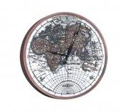 Lumienza Dk 7020 Dünya Bakır Saat