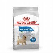 Royal Canin Ccn Mini Light Weightcare Yetişkin Köpek Maması 3 Kg