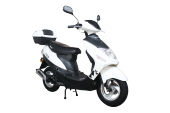 Volta Motror Vevolt Rs3 50 Cc Scooter
