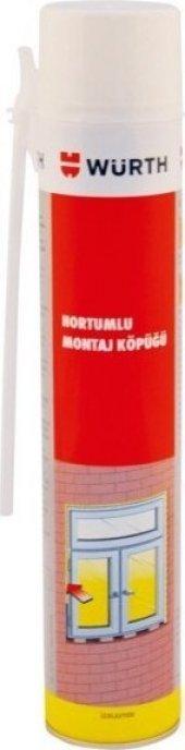 Würth Hortumlu P.u. Montaj Köpük 750ml