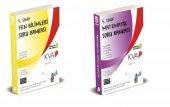 Koray Varol Yayınları Yayınları 5.sınıf Sayısal Kitap Seti (M F)