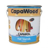 Filli Boya Capawood Yat Vernik 0.75 Lt
