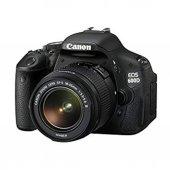 Canon Eos 600d 18 55 Kit